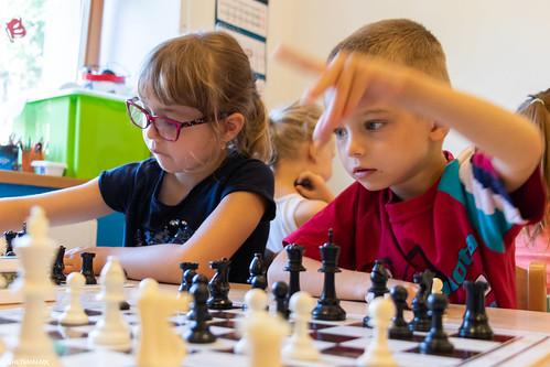 IV Szachowe Mistrzostwa Przedszkola Abracadabra-3