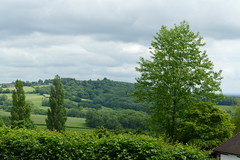Ide Hill From Toy's Hill (Loz Flowers) Tags: kent toyshill idehill