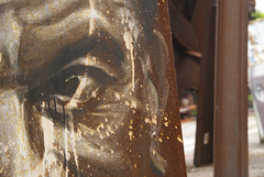 Shavkat Mirziyoyev, painted portrait _DDC0077 (Abode of Chaos) Tags: shavkatmirziyoyev шавкатмиромоновичмирзиёев hommedétat ouzbek ouzbékistan présidentdelarépublique partilibéraldémocratedouzbékistan uzbek politician presidentofuzbekistan abodeofchaos chaos lespritdelasalamandre salamanderspirit demeureduchaos thierryehrmann ddc 999 groupeserveur taz organmuseum servergroup facteurcheval palaisideal sanctuaire sanctuary artprice saintromainaumontdor portrait painting peinture france museum sculpture architecture maisondartiste art artistshouses streetart sculpturemoderne modernsculpture secret alchimie alchemy landart artbrut artsingulier rawart symbol 911 contemporaryart apocalypse postapocalyptique cyberpunk graffiti vanitas ruins prophecy prophétie container dadaisme outsiderart mystery