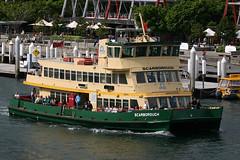 Scarborough, Sydney, February 10th 2005 (Southsea_Matt) Tags: scarborough firstfleetclass sydney newsouthwales australia february 2005 summer canon 10d sydneyferries boat ferry ship transport