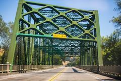 You Seem to Be Where I Belong (Thomas Hawk) Tags: america california northerncalifornia usa unitedstates unitedstatesofamerica bridge hopland us fav10 fav25 fav50