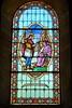 Saint-Martin-du-Lac (71) - église Saint-Martin - vitrail (odile.cognard.guinot) Tags: vitrail saint martin saintmartin saintmartindulac 71 églisesaintmartin saôneetloire bourgogne bourgognefranchecomté