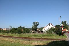 20180616 0146 (szogun000) Tags: mieroszów poland polska town buildings railroad railway rail pkp mainline track d29291 dolnośląskie dolnyśląsk lowersilesia canon canoneos550d canonefs18135mmf3556is