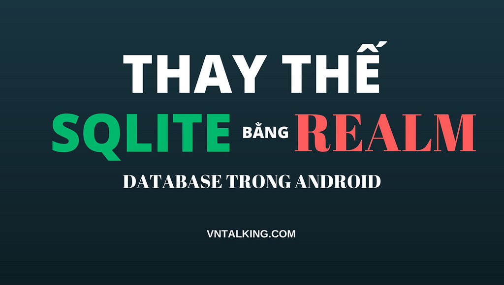 Replace-SQLite-with-Realm-Database-in-Android