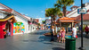 Broadway At The Beach (Harold Brown) Tags: afternoon architecture broadwayatthebeach flowersplants myrtlebeach nikon nikond90 outdoor palm people plant shopping sign signboard sky southcarolina summer travel usa bhagavideocom clouds haroldbrowncom harolddashbrowncom photosbhagavideocom tree haroldbrown