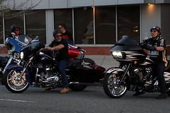 IMG_4564 (Brooklyn Cyclist) Tags: bikers motorcyclist brooklyn