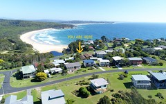 9 Long Point Street, Potato Point NSW