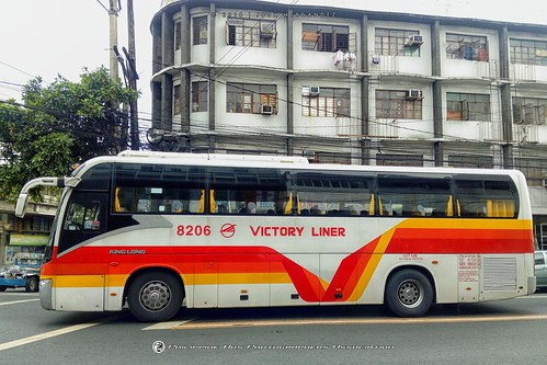 Victory Liner 8206