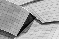 Windows Folding (danhusseyphoto) Tags: winnipeg manitoba canadian museum for human rights travel travelphotography closeup abstract site national