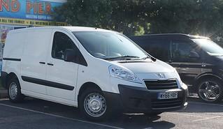 361 of Year 4 - Myfanwy ATV Van