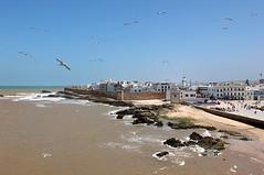 Essaouira, Morocco (crashcalloway) Tags: morocco atlanticcoast city coast sea seascape sky northafrica essaouira