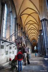 Солсберійський собор, Англія InterNetri United Kingdom 291