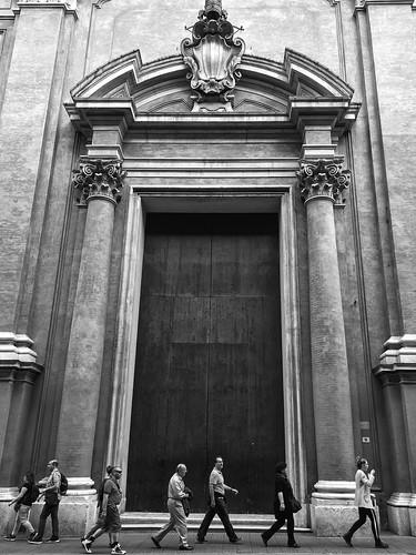 Cattedrale Metropolitana di San Pietro, Bologna, Italy