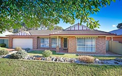 9 Creasey Place, Glenroy NSW