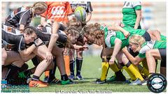 Ereklasse Finale Dames - RC the Bassets vs RC Delft (The Oval Office - House of Rugby) Tags: dennisvandesande ereklassefinaledames kampioenspoule ovalofficerugby rcdelft rcthebassets rugby rugbynederland theovaloffice amsterdam noordholland nederland nl