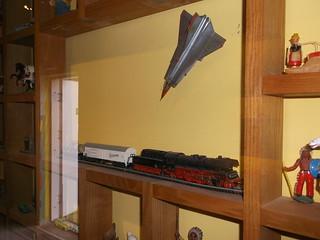 Model Trains (12)