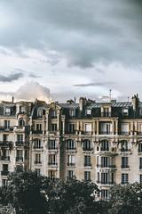 Parisian facade (Nicolas Jehly Photographie) Tags:  windows architecture france paris facade parisian