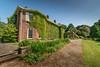 Burton Manor #2 (Rob Pitt) Tags: burton manor autumn wirral cheshire england uk rob pitt photography grass sky tree sony a7rii samyang 14mm f28