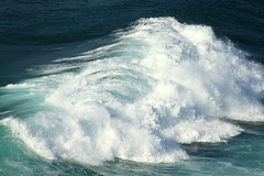 UNSTOPPABLE (André Pipa) Tags: wave onda onde mar mare poder power fury beautifulwave atlanticocean costavicentinaportugal oceanpower photobyandrépipa