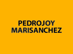 PEDROJOY & MARISANCHEZ (vlekuona) Tags: