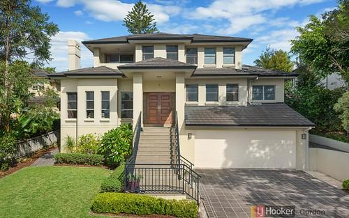 5 Larchmont Av, East Killara NSW 2071