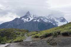 DSC03734 (wongjen) Tags: south america patagonia mountains hills green landscape argentina chile