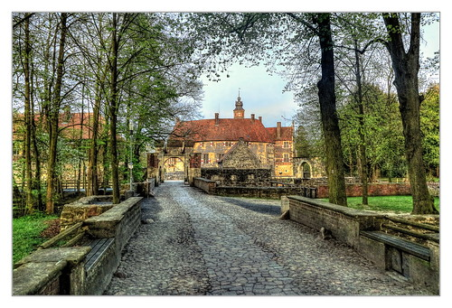 Lüdinghausen - Burg Vischering 14