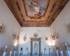 _correr_venice_italy_99c9w90024 (isogood) Tags: correr palace italy venice decor decoration paintings ceilings frescoes baroque rococo saintmark library