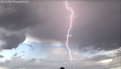 Storm Chasing 2018 (Bernie Deyo Photography) Tags: lightning severe weather thunderstorm thunderstorms idaho boise spring