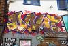 Dowt (Alex Ellison) Tags: dowt dfn brighton england uk urban graffiti graff boobs