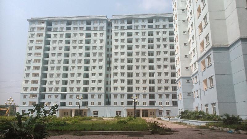 Hà Nội triển khai rà soát nhà chung cư tái định cư