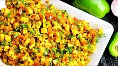 Paneer Bhurji Recipe | Quick Paneer Recipe | Easy To Make Vegetarian Homemade Curry Recipe (yoanndesign) Tags: easypaneerrecipe howtomakepaneerbhurji indianrecipevideos kabitaskitchenpaneerrecipe paneer paneerbhurji paneerbhurjiathome paneerbhurjidry paneerbhurjigravy paneerbhurjiinhindi paneerbhurjirecipeinhindi paneerbhurjivideo paneerkibhurji paneerrecipe paneerrecipes paneershimlamirchbhurji paneerstarterrecipe quickeasyindianrecipes recipeforpaneerbhurji recipesofpaneer scrambledcottagecheese scrambledpaneer