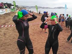 Mar de Pulpi TeamClaveria Campeonato de España por parejas y supersprint 19