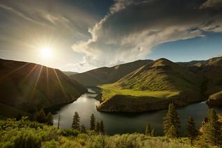 Idaho's Hidden Treasures!