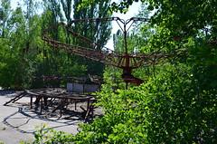 DSC_6307 (aktarian) Tags: ukraine ukrajina chernobylexclusionzone pripjat pripyat ruins ruševine zapuščeno abandoned mestoduhov ghosttown zapuščenazgradba zapuščenezgradbe abandonedbuilding abandonedbuildings urbanruins pripyatamusementpark zabaviščniparkpripjat