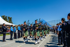 20180609-SG-Day1-Bagpipes-Opening-JDS_4700 (Special Olympics Southern California) Tags: avp albertsons basketball bocce csulb ktla5 longbeachstate openingceremony pavilions specialolympicssoutherncalifornia swimming trackandfield volunteers vons flagfootball summergames