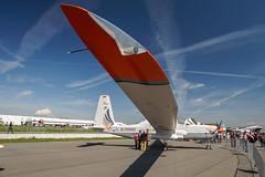 ILA Berlin 2018 (Marko's_Art) Tags: flugzeug airplane airshow flugschau ila messe ausstellung