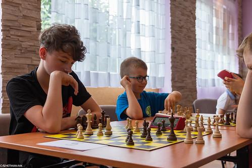 Grand Prix Spółdzielni Mieszkaniowej 2018, VI Turniej-85