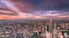 Skyline Kuala Lumpur (MNmagic) Tags: malaysia klcc kualalumpur sony a7rii skyline urban tower city sunset