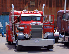 050618 33rd Annual Antique Truck Show 208 (SoCalCarCulture - Over 44 Million Views) Tags: socalcarculture socalcarculturecom show sal18250 car california perris aths antique truck orange empire railway museum dave lindsay