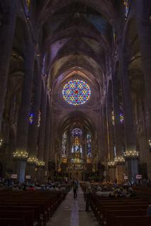 Cathedrale La Seu