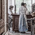 Watson's Mill - Manotick Village, ON thumbnail