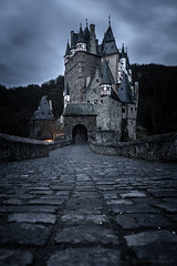 Eltz Castle (cfaobam) Tags: landscape travel photography europe europa nature national geographic cfaobam sony a7r castle eltz burg nachtfotografie laowa