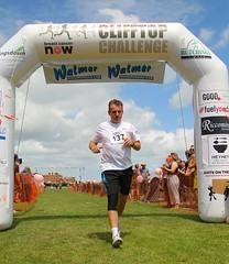 0D2D9539 (Graham Ó Síodhacháin) Tags: clifftopchallenge walmer deal breastcancernow run runners running athletics 2018 charity creativecommons