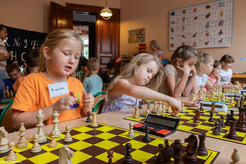 VIII Turniej Szachowy Przedszkolaków o Mistrzostwo Świdnicy-72