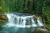 Lower Lewis River Falls (Tri Minh) Tags: lewisriver lowerlewisriverfalls waterfall washington pnw river pacificnorthwest pacificnw nw northwest