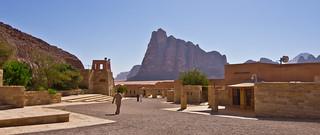 Wadi Rum  / وادي رم # 31