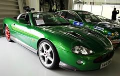 BMM 2018 - 89 (Lostash) Tags: britishmotormuseum car cars britishcars motoring motors automobiles britishleyland austinrover rovergroup arg jaguar jamesbond dieanotherday moviecars
