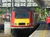 43311 leaves Berwick-upon-Tweed (6/6/18) (*ECMLexpress*) Tags: virgin trains east coast hst intercity 125 43311 43309 berwick upon tweed ecml