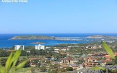 Lot 109 Summit Drive, Coffs Harbour NSW
